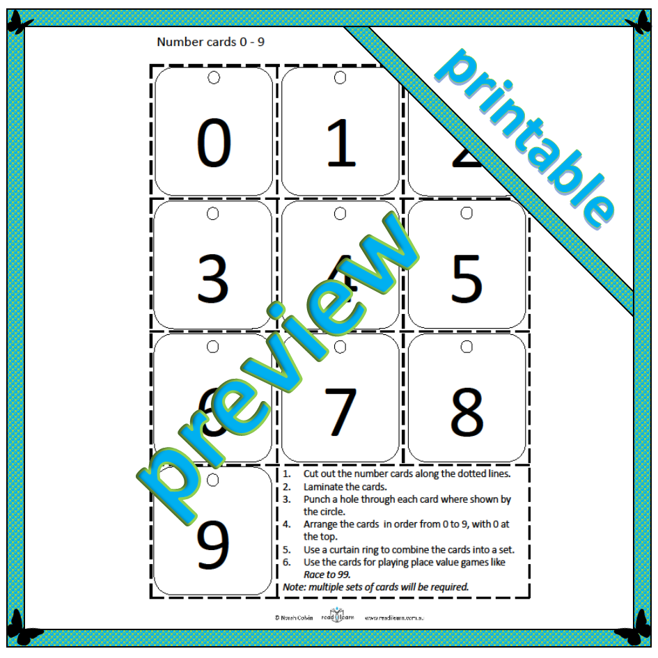 picture relating to Printable Numbers 0 9 identify High definition-Printable Amount Playing cards 0 9 Ashleehusseyphoto