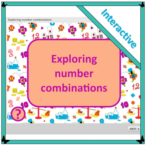 exploring number combinations to ten