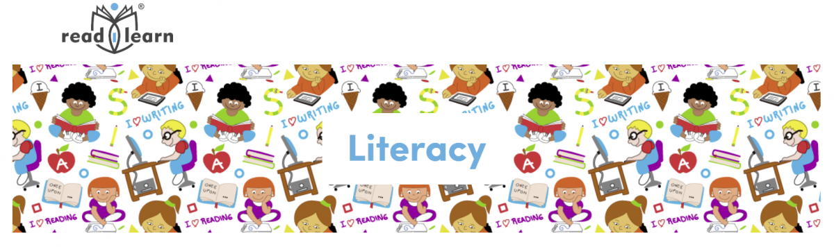 readilearn literacy category