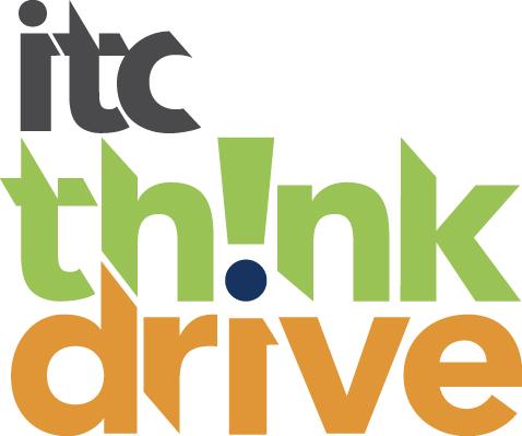 ITC Think Drive Logo