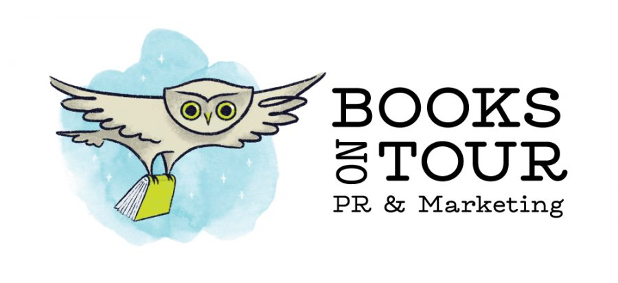 Books on Tour Logo