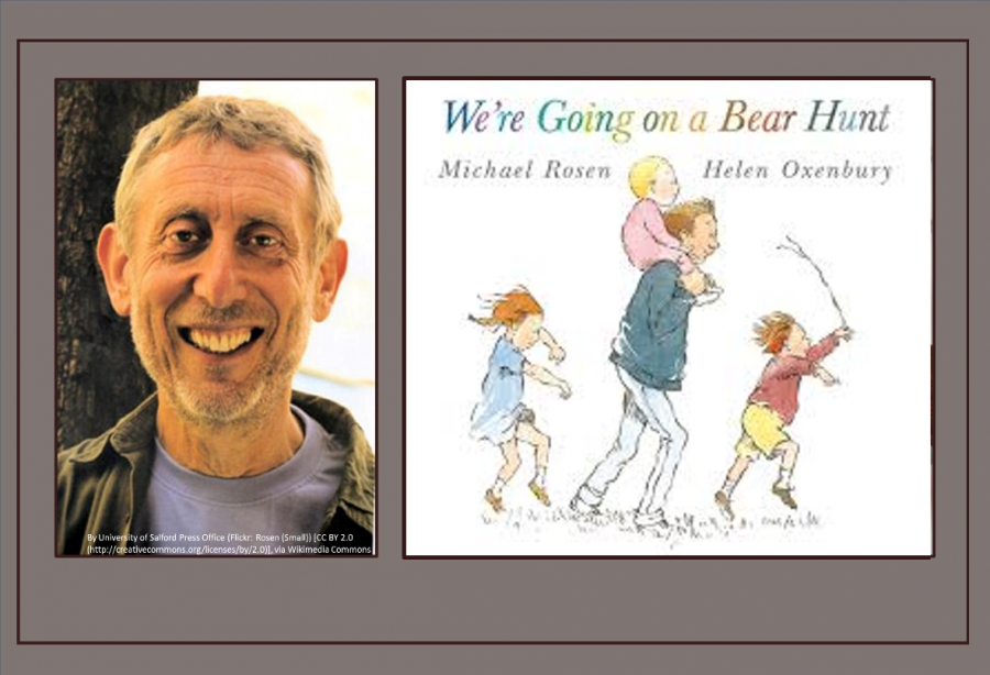 Michael Rosen Going on a Bear Hunt