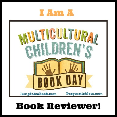 Multicultural Children's Book Day blogger button