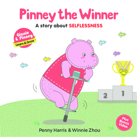 Pinney the Winner
