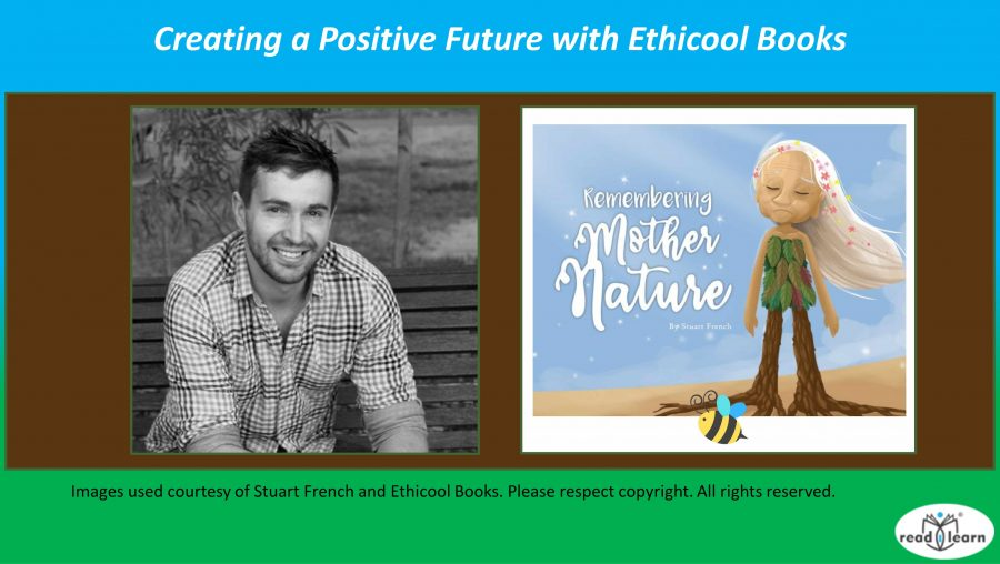 Creating a Positive Future with Ethicool Books n