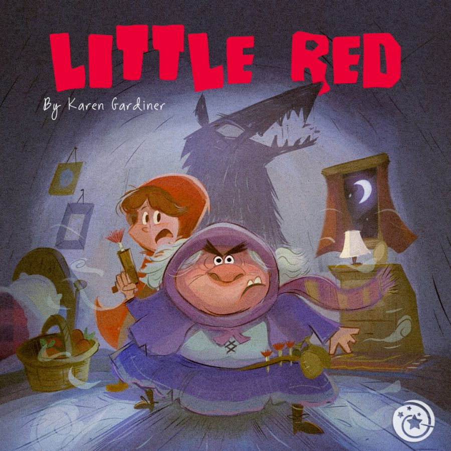 EP3 Little Red