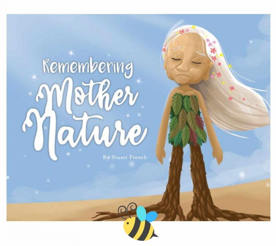 Remembering Mother Nature kids' book 1