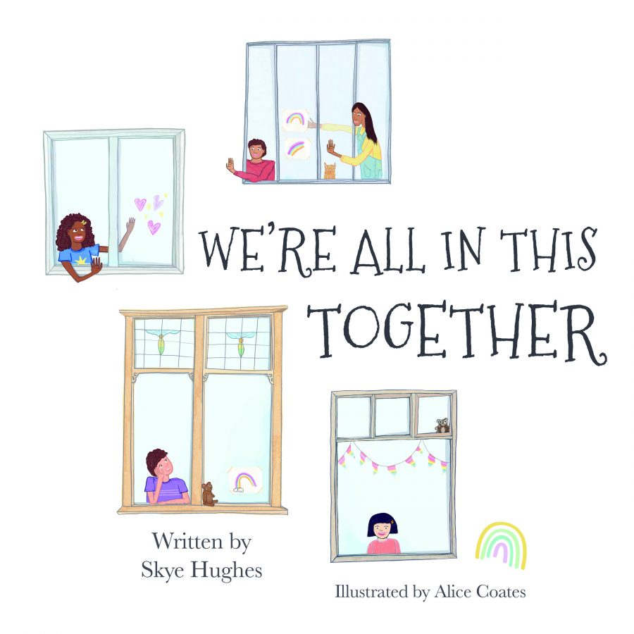 We're All in This Together by Skye Hughes
